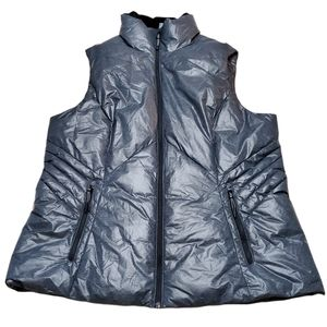 Women's Champion Puffer Vest Sz XL